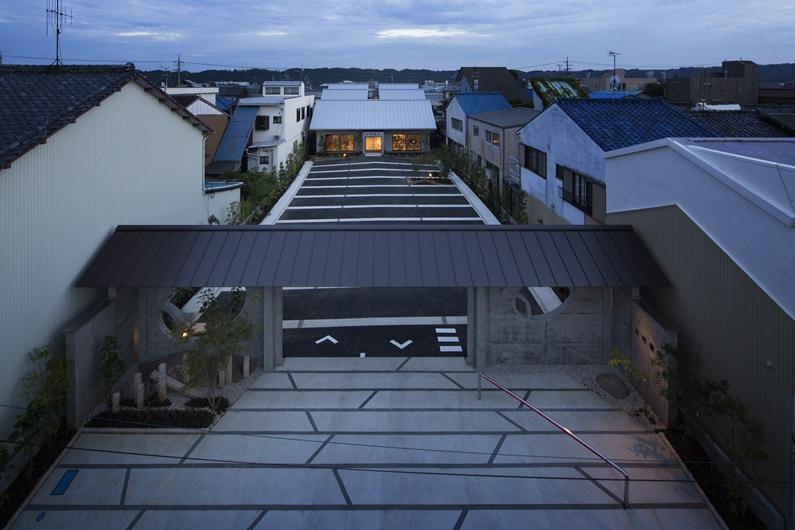 島田の診療所
